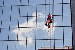Commercial window cleaning rounds for sale