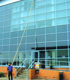 Commercial Window Cleaning Prices